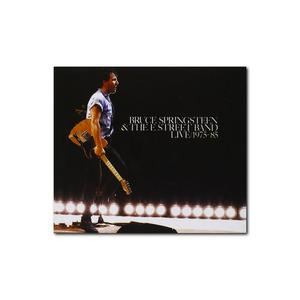 Bruce Springsteen - Live 1975-85 (Box) - MediaWorld.it