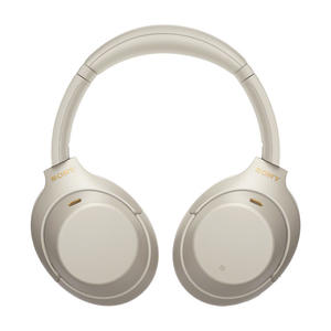 SONY WH-1000XM4 White - MediaWorld.it