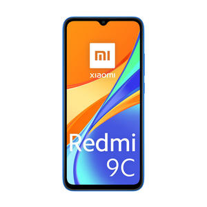 XIAOMI Redmi 9C 64GB Twilight Blue - MediaWorld.it