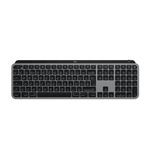 LOGITECH MX KEYS FOR MAC - MediaWorld.it
