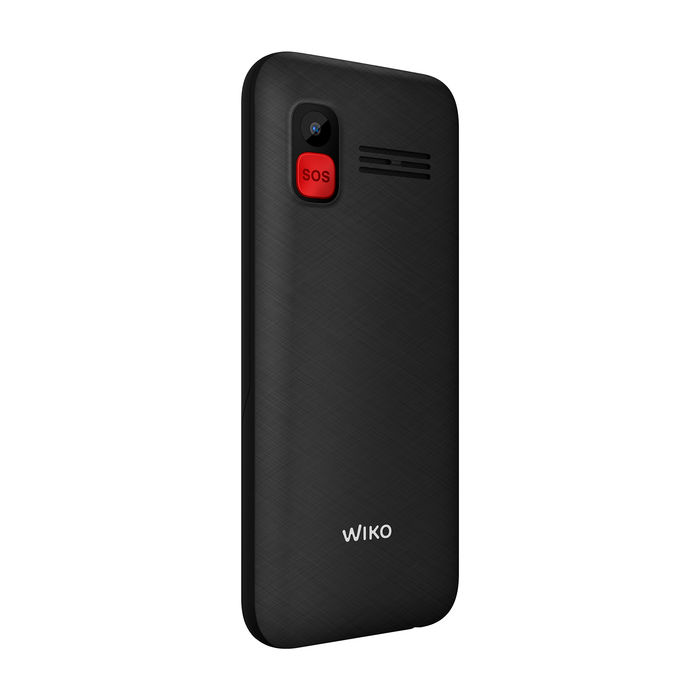 WIKO F200 Black - PRMG GRADING OOCN - SCONTO 20,00% - thumb - MediaWorld.it