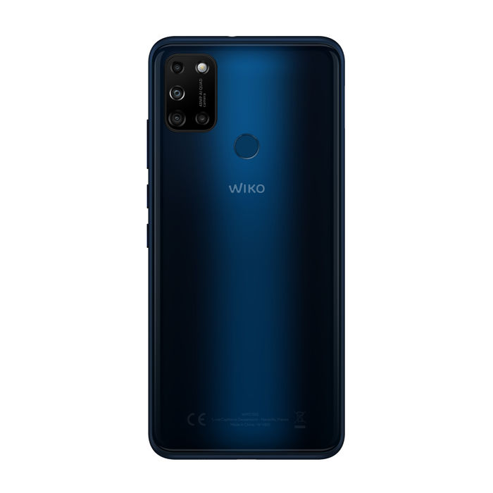 WIKO View 5 Blue - thumb - MediaWorld.it