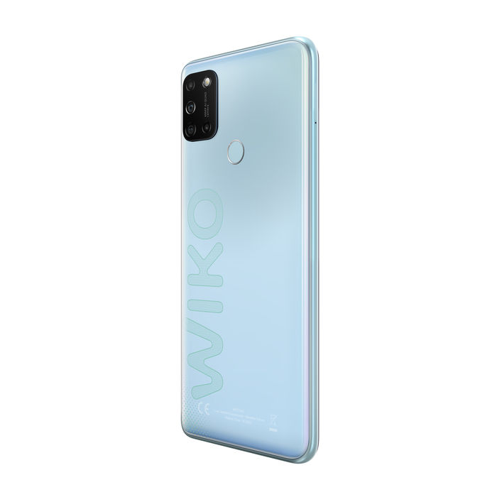 WIKO View 5 Plus Silver - thumb - MediaWorld.it