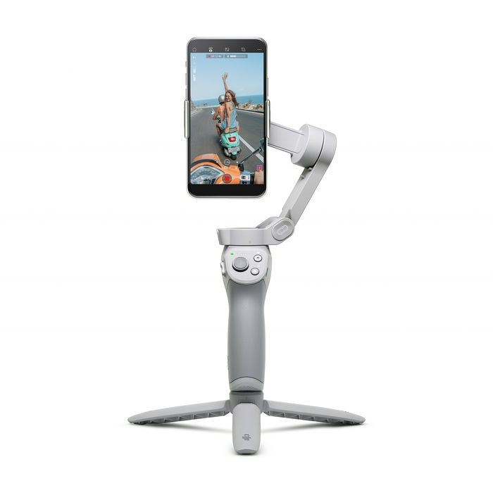 DJI OSMO MOBILE 4 - thumb - MediaWorld.it