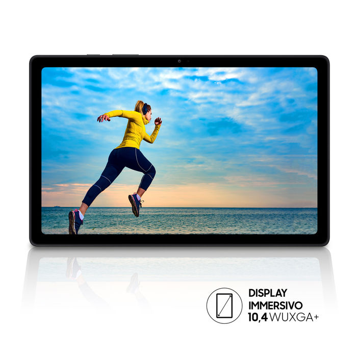 SAMSUNG GALAXY TAB A7 - thumb - MediaWorld.it
