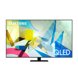 SAMSUNG QLED QE50Q80TATXZT - MediaWorld.it