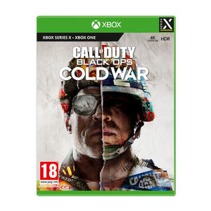 Call of Duty: Black Ops Cold War - Xbox Series X - MediaWorld.it