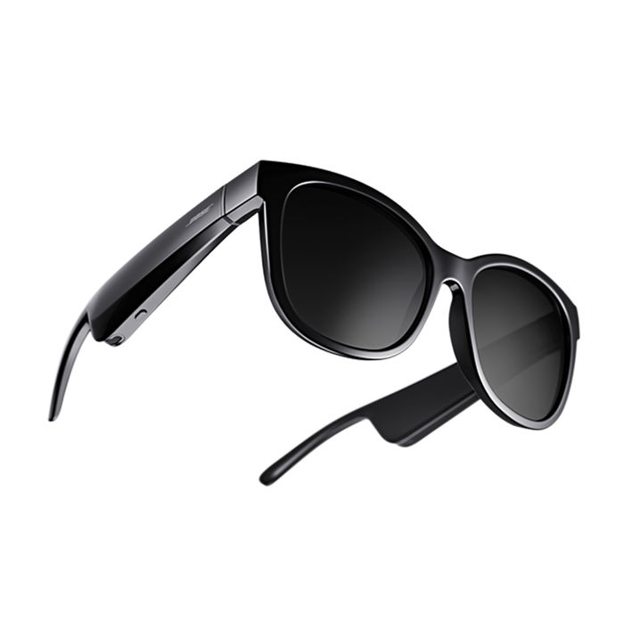 BOSE® Frames Soprano Black - thumb - MediaWorld.it