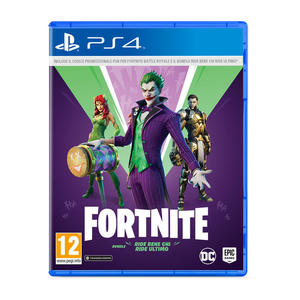 Fortnite: Ride Bene Chi Ride Ultimo - PS4 - MediaWorld.it