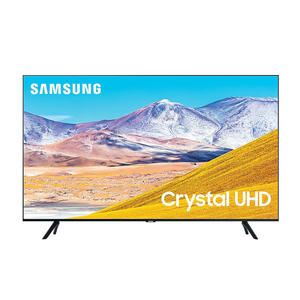 SAMSUNG UE43TU8070UXZT - MediaWorld.it