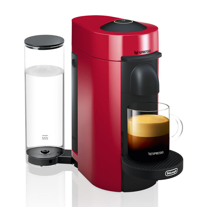 DE LONGHI VertuoPlus ENV150.R - thumb - MediaWorld.it