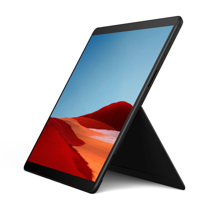 MICROSOFT Surface Pro X LTE 1WT-00016 notebook convertibile 2 in 1 - thumb - MediaWorld.it