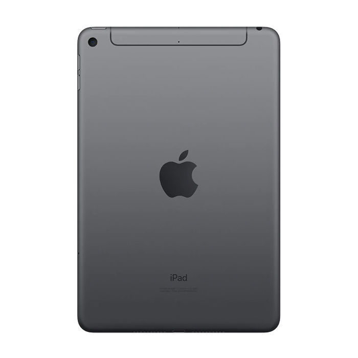 APPLE iPad Mini 7,9'' 2019  WiFi + Cellular 64GB Grigio Siderale - thumb - MediaWorld.it