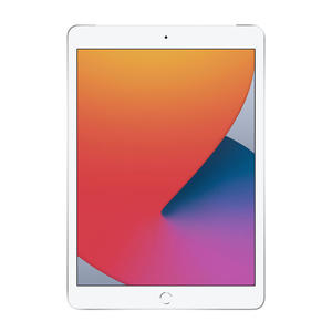 "APPLE iPad 10.2"" 2020 (8a Generazione) Wi-fi + Cellular 32GB Argento - MediaWorld.it"