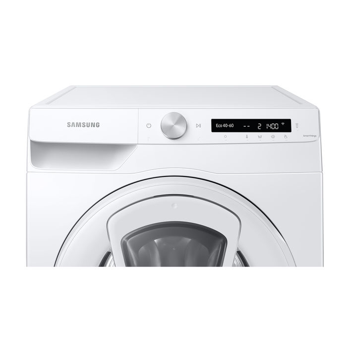 SAMSUNG WW70T554DTW/S3 lavatrice carica frontale <Carico 7 KG> - thumb - MediaWorld.it