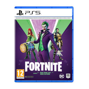 PREVENDITA Fortnite: Ride bene chi ride ultimo - PS5 - MediaWorld.it