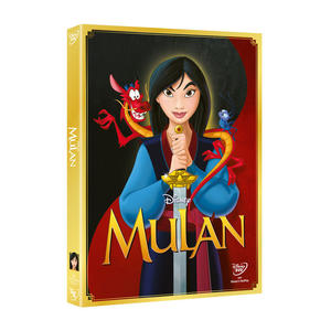 Mulan - DVD - MediaWorld.it