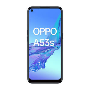 OPPO A53s Electric Black - MediaWorld.it