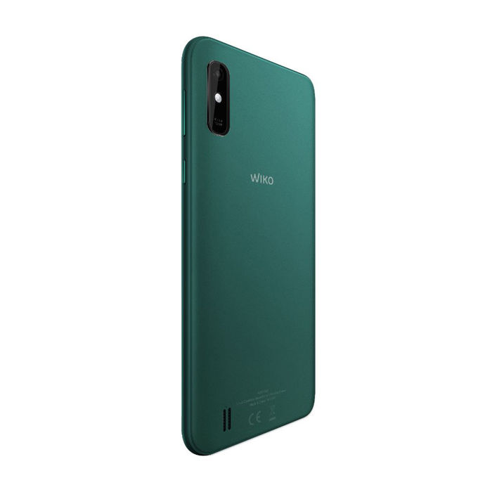 WIKO Y81 Green - thumb - MediaWorld.it