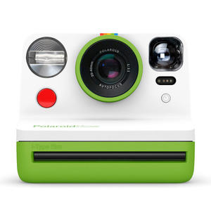 POLAROID NOW - GREEN - MediaWorld.it