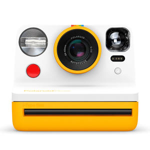 POLAROID NOW - YELLOW - PRMG GRADING OOCN - SCONTO 20,00% - MediaWorld.it