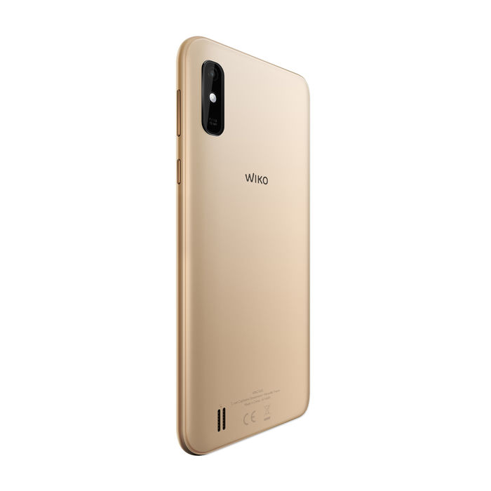 WIKO Y81 GOLD - thumb - MediaWorld.it