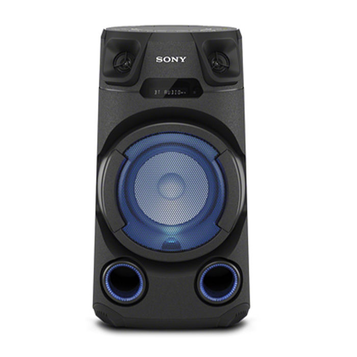 SONY MHC-V13 - thumb - MediaWorld.it