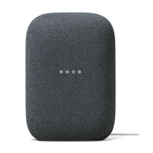 GOOGLE Nest Audio Antracite - MediaWorld.it