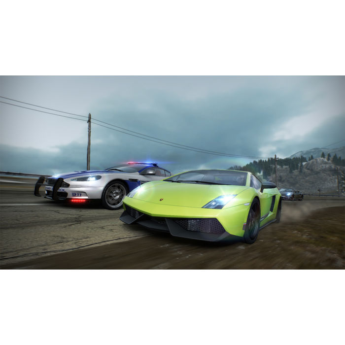 PREVENDITA Need for Speed Hot Pursuit Remastered - NSW - thumb - MediaWorld.it