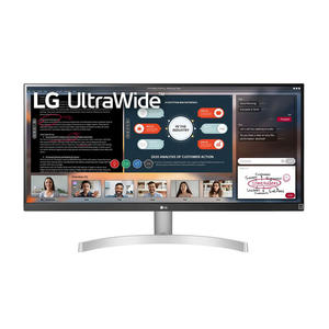 LG 29WN600-W - MediaWorld.it