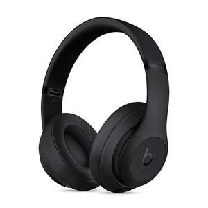 BEATS BY DR.DRE Studio3 Wireless - Nero opaco - MediaWorld.it