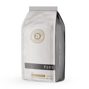 BARISTACLUB PURO Caffè In Grani 500g - MediaWorld.it