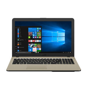 ASUS F540NA-GQ292T - MediaWorld.it