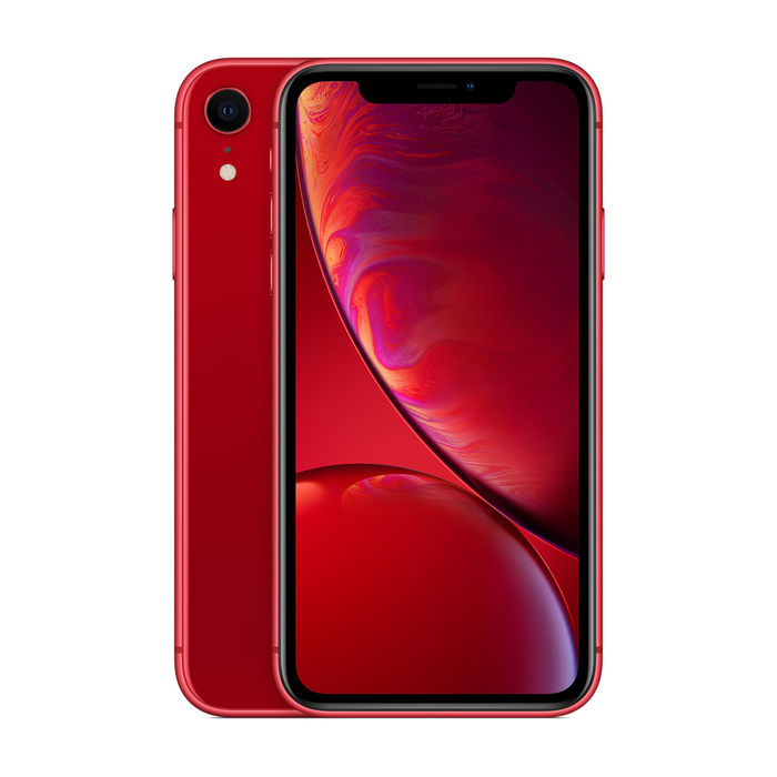 APPLE iPhone Xr 64GB Red - thumb - MediaWorld.it