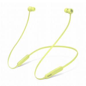 BEATS BY DR.DRE Beats Flex - Giallo limone - MediaWorld.it