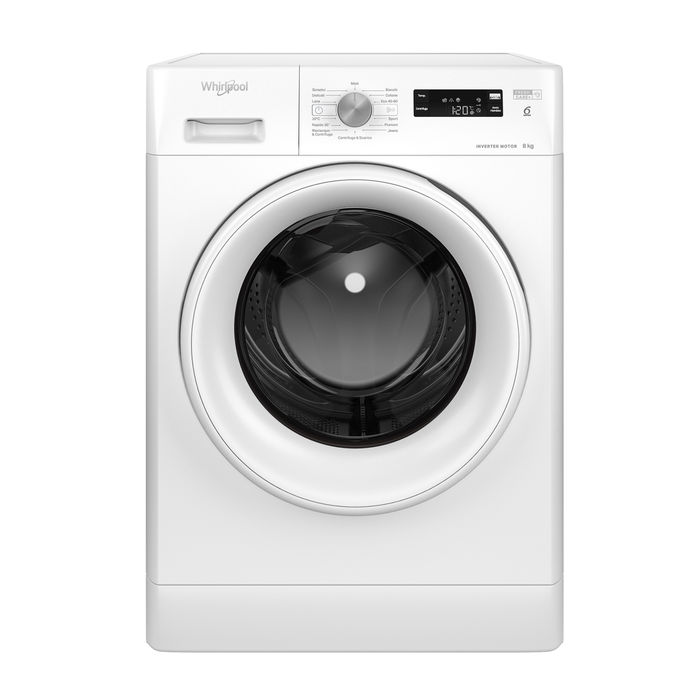 WHIRLPOOL FFS P8 IT - thumb - MediaWorld.it