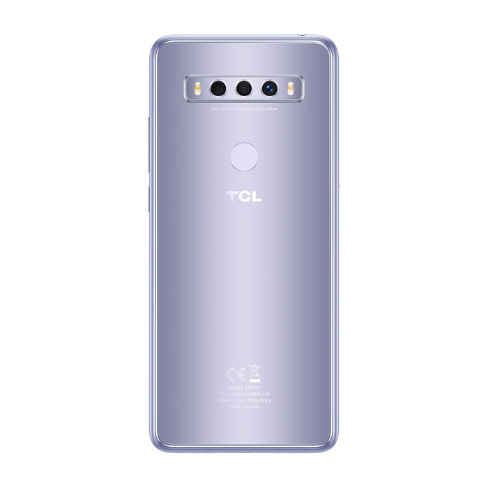 TCL 10Se ICY SILVER - PRMG GRADING OOCN - SCONTO 20,00% - thumb - MediaWorld.it