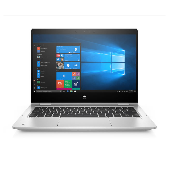 HP ProBook X360 435 G7 - thumb - MediaWorld.it