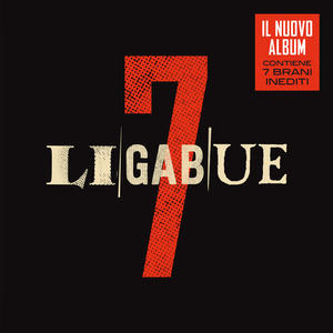 Ligabue - 7 - CD - MediaWorld.it