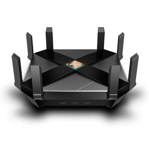 TP-LINK AX6000 ROUTER WI-FI 6 - MediaWorld.it