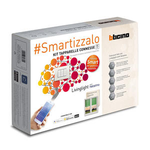 BTICINO KIT TAPPARELLE CONNESSE - MediaWorld.it