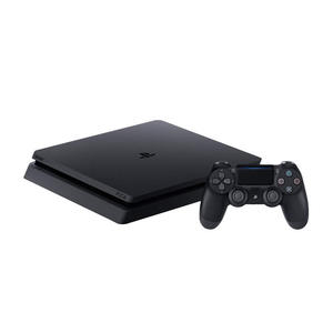 SONY PS4 500GB F CHASSIS BLACK - MediaWorld.it