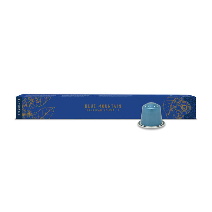 BARISTACLUB BLUE MONTAIN Jamaican Specialty 10 Capsule - thumb - MediaWorld.it