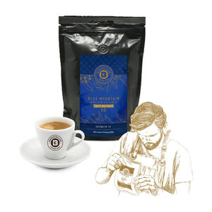 BARISTACLUB BLUE MONTAIN Jamaican Specialty Caffè Macinato 250g - MediaWorld.it