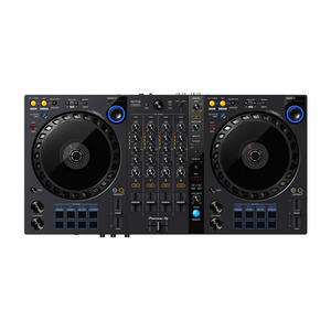 PIONEER DJ DDJ-FLX6 - MediaWorld.it