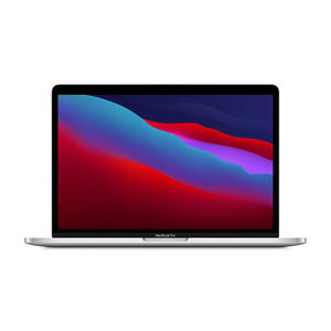 APPLE MacBook Pro 13'' 512GB (Chip Apple M1) Argento MYDC2T/A 2020 - MediaWorld.it