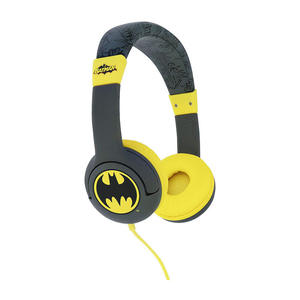 OTL Batman Kids Headphones - MediaWorld.it