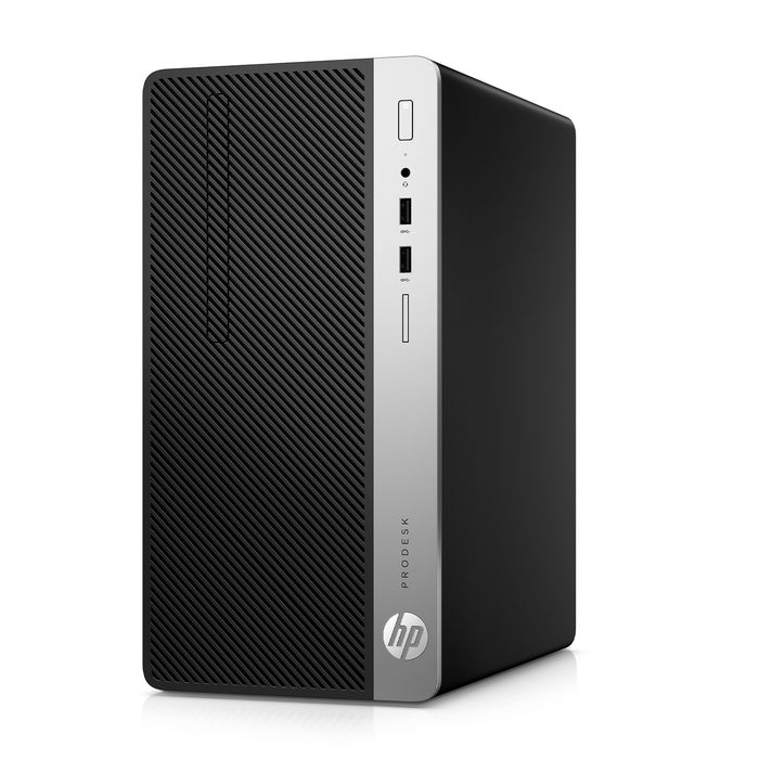HP Prodesk 400 G6 - thumb - MediaWorld.it