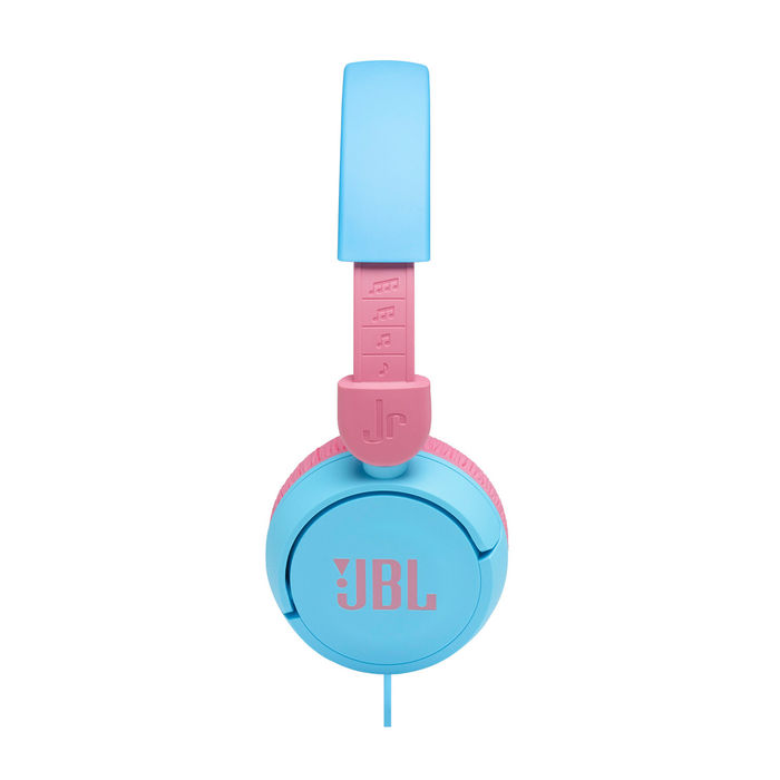 JBL JR 310 Blu - thumb - MediaWorld.it