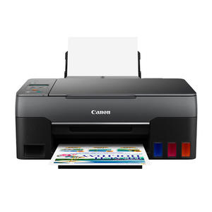 CANON PIXMA MEGATANK G2560 - MediaWorld.it